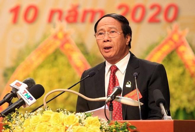 Trình Quốc hội phê chuẩn Phó Thủ tướng Lê Minh Khái, Lê Văn Thành, Bộ trưởng Bộ Quốc phòng Phan Văn Giang - Ảnh 2.