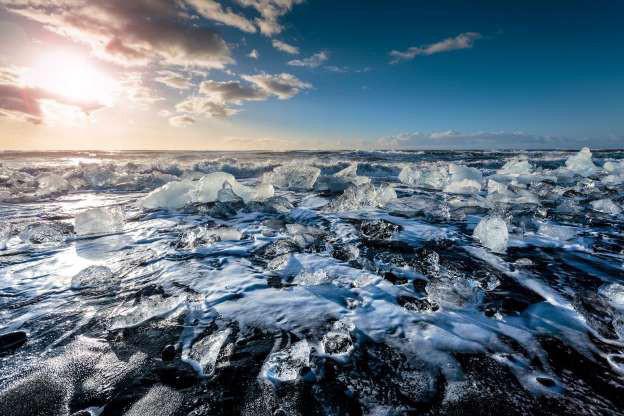 15 sự thật về Bắc Cực, nơi bí ẩn nhất Trái đất - Ảnh 1.