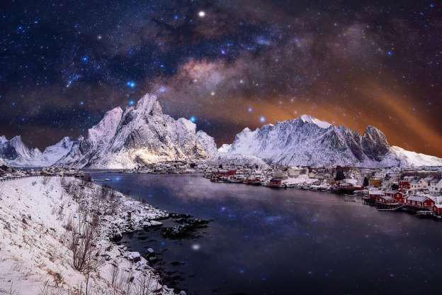 15 sự thật về Bắc Cực, nơi bí ẩn nhất Trái đất - Ảnh 11.