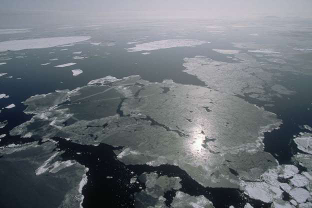 15 sự thật về Bắc Cực, nơi bí ẩn nhất Trái đất - Ảnh 13.