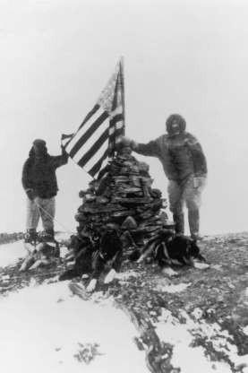 15 sự thật về Bắc Cực, nơi bí ẩn nhất Trái đất - Ảnh 2.