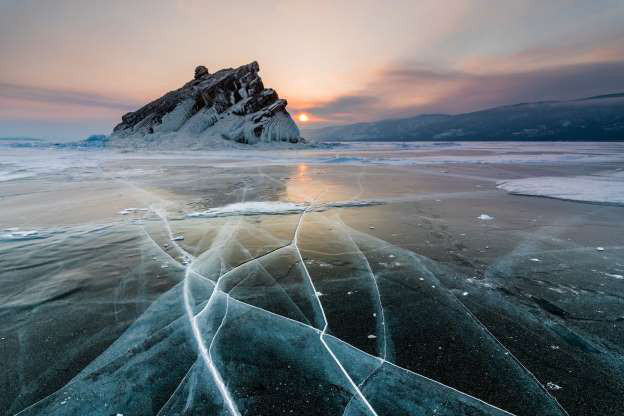 15 sự thật về Bắc Cực, nơi bí ẩn nhất Trái đất - Ảnh 3.