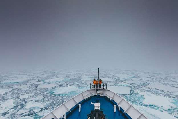 15 sự thật về Bắc Cực, nơi bí ẩn nhất Trái đất - Ảnh 4.