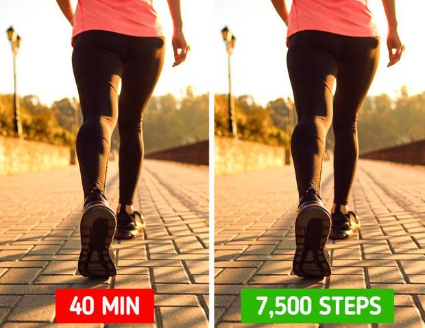 Bạn thực sự phải đi bộ bao nhiêu bước mỗi ngày để trở nên khỏe mạnh hơn, và bao nhiêu là quá nhiều? - Ảnh 5.