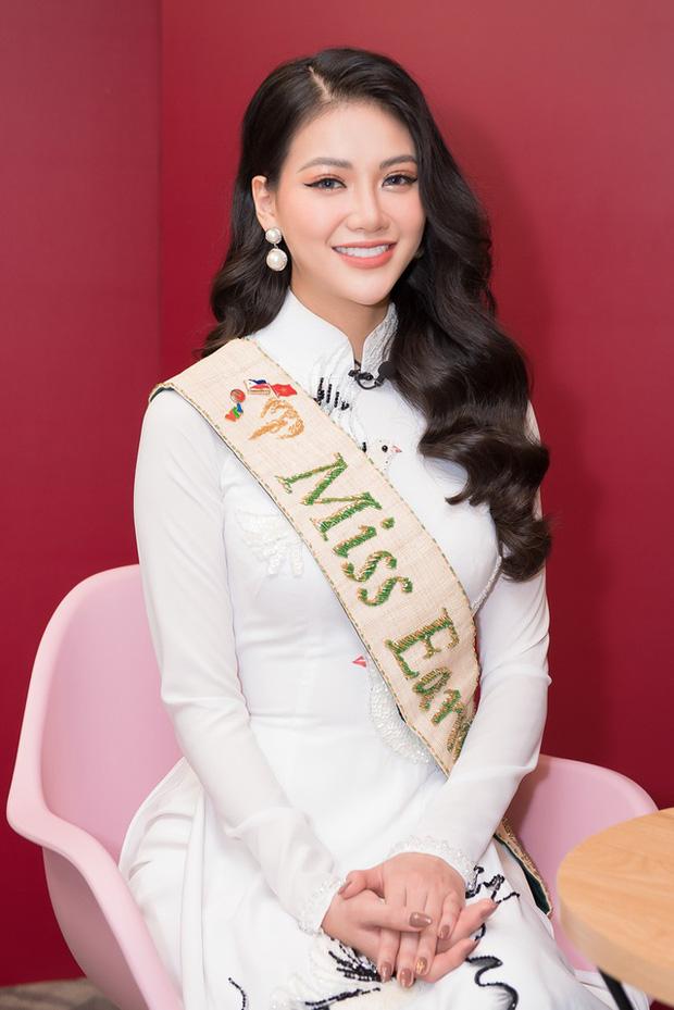 Hà Tăng khoe visual trong tiệc sinh nhật Phương Khánh, mẹ 2 con mà nhan sắc lấn át cả Hoa hậu trái đất - Ảnh 5.