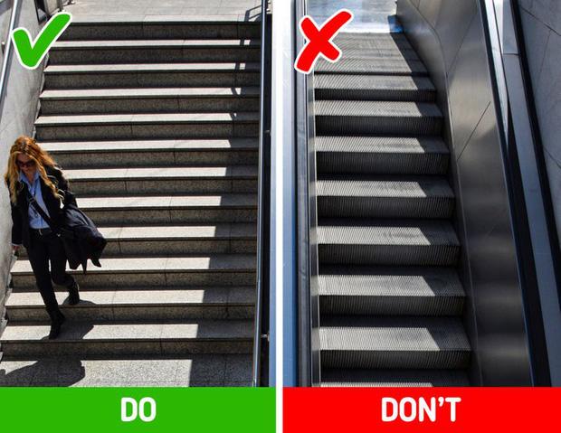 Bạn thực sự phải đi bộ bao nhiêu bước mỗi ngày để trở nên khỏe mạnh hơn, và bao nhiêu là quá nhiều? - Ảnh 8.
