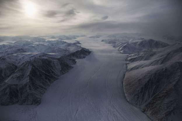 15 sự thật về Bắc Cực, nơi bí ẩn nhất Trái đất - Ảnh 7.