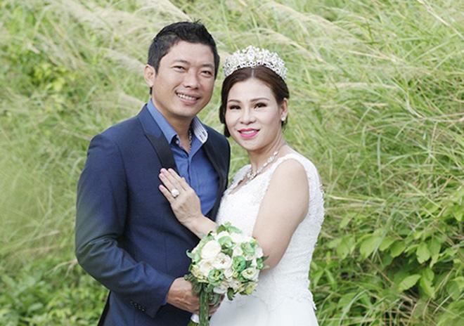Vợ diễn viên Kinh Quốc vừa bị bắt: Là đại gia có tiếng, tặng chồng xe hơi 6 tỷ đồng - Ảnh 3.