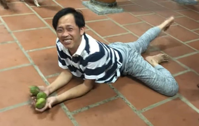 Những hình ảnh đời thường khó tin của danh hài Hoài Linh - Ảnh 5.