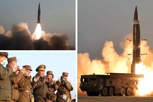 Trung - Triều có động thái ngầm hợp tác chống lại sức ép từ Mỹ - Ảnh 2.