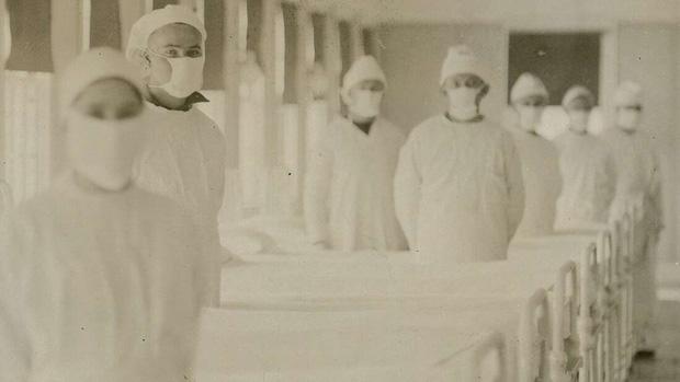 Kết cục bất ngờ của thí nghiệm tàn nhẫn thuộc một trong những đại dịch chết chóc nhất lịch sử: Cúm Tây Ban Nha - Ảnh 2.