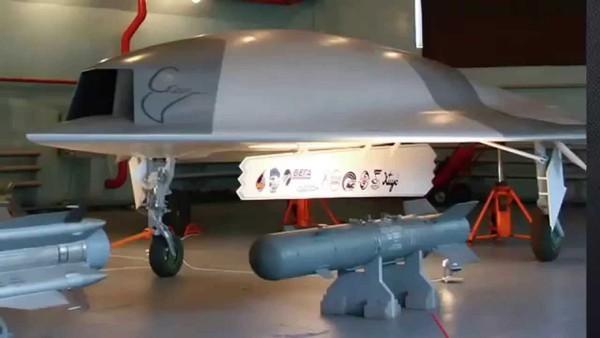 Nga đã bứt phá như thế nào trong cuộc đua UAV giữa các cường quốc? - Ảnh 2.