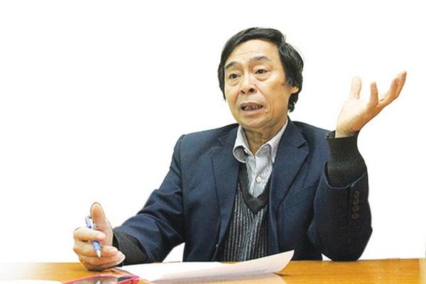 Chuyện chưa kể về Bộ trưởng Bộ GD-ĐT Nguyễn Kim Sơn qua người thầy - đồng môn suốt 35 năm - Ảnh 2.