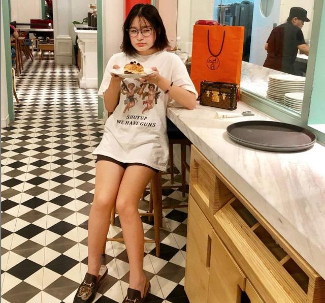 Chao - Rich kid 10X yêu đồ hiệu: Kinh doanh từ 14 tuổi, quản lý cả chục nhân viên, tiền kiếm được mua giày 20 triệu đồng - Ảnh 1.