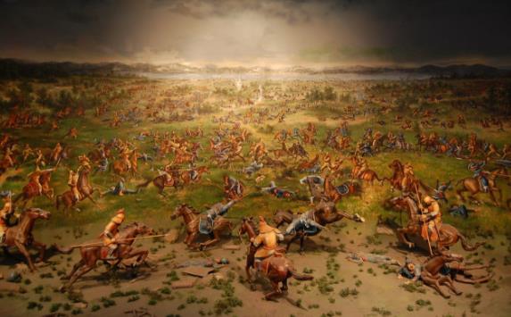 Đang chinh chiến mà hết mũi tên, quân lính xưa đã làm gì để bù lại?