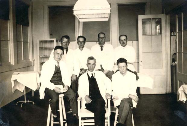 Kết cục bất ngờ của thí nghiệm tàn nhẫn thuộc một trong những đại dịch chết chóc nhất lịch sử: Cúm Tây Ban Nha - Ảnh 3.