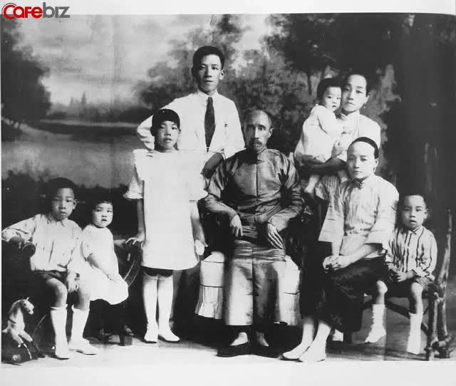 Một trong những gia tộc hiếm hoi giàu quá 17 đời: có 1000 ngôi nhà ở Thượng Hải, đời sau đều vào Harvard, nhưng không bao giờ khoe mẽ - Ảnh 4.