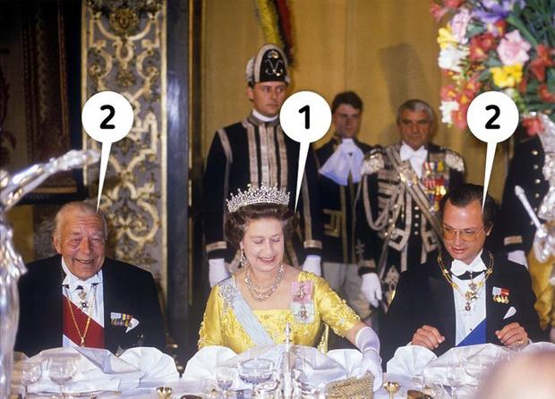 9 quy tắc ăn uống của Hoàng gia Anh sẽ khiến dân tình phải thốt lên: Làm quý tộc cũng chẳng sung sướng gì - Ảnh 5.