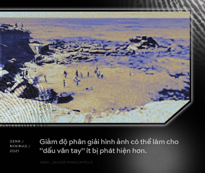 Một bức ảnh hơn ngàn lời nói: Cách lần theo dấu vân tay ẩn bên trong mọi bức hình - Ảnh 7.