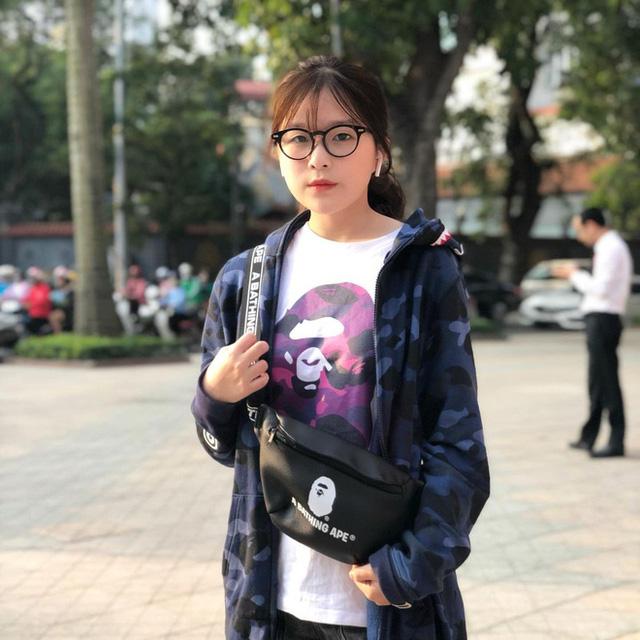 Chao - Rich kid 10X yêu đồ hiệu: Kinh doanh từ 14 tuổi, quản lý cả chục nhân viên, tiền kiếm được mua giày 20 triệu đồng - Ảnh 9.