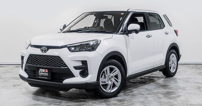 Toyota Raize 2021 rục rịch về Việt Nam: Đàn em Corolla Cross, đấu Kia Sonet để mở phân khúc mới - Ảnh 2.