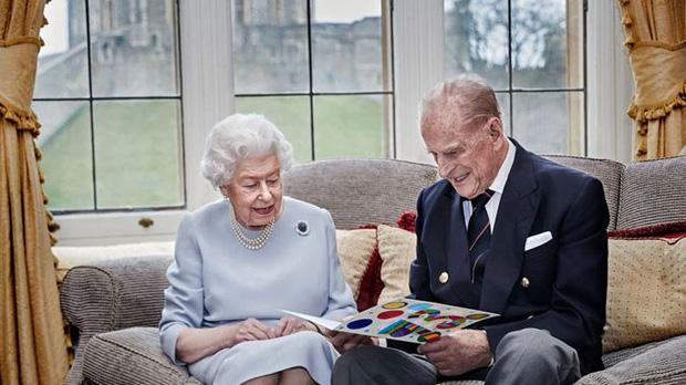 Những hình ảnh cuối cùng của chồng Nữ hoàng Anh - Hoàng thân Philip, trước khi qua đời ở tuổi 99 - Ảnh 11.