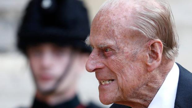Những hình ảnh cuối cùng của chồng Nữ hoàng Anh - Hoàng thân Philip, trước khi qua đời ở tuổi 99 - Ảnh 12.