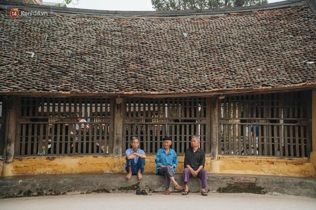 Hà Nội: Độc đáo mô hình đình làng bằng gỗ siêu nhỏ, trả giá 2 tỷ cũng không bán! - Ảnh 22.