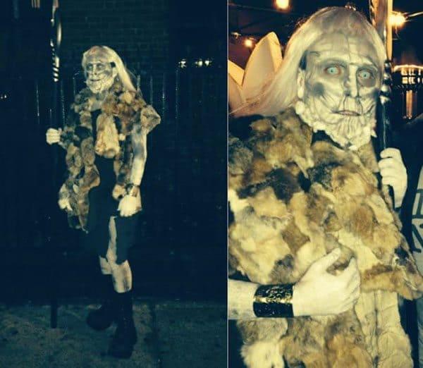 Câm nín trước những màn hóa thân có một không hai trong Lễ hội Hóa trang Halloween 004