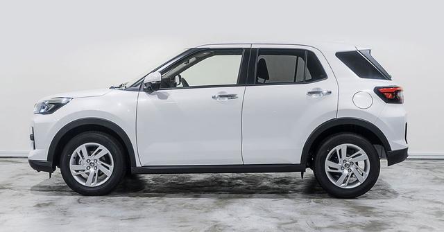 Toyota Raize 2021 rục rịch về Việt Nam: Đàn em Corolla Cross, đấu Kia Sonet để mở phân khúc mới - Ảnh 4.