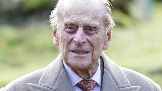 Những hình ảnh cuối cùng của chồng Nữ hoàng Anh - Hoàng thân Philip, trước khi qua đời ở tuổi 99 - Ảnh 6.