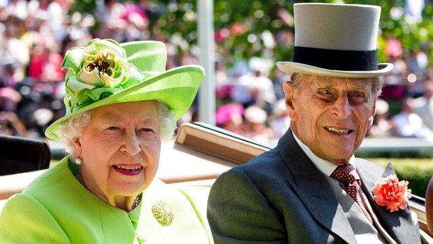 Những hình ảnh cuối cùng của chồng Nữ hoàng Anh - Hoàng thân Philip, trước khi qua đời ở tuổi 99 - Ảnh 10.