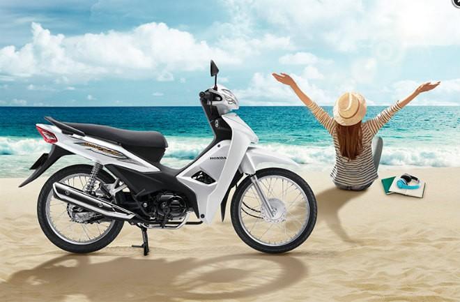 Soi 4 xe máy tiết kiệm xăng nhất tại Việt Nam, bất ngờ với gà đẻ trứng vàng của Honda - Ảnh 2.