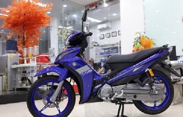 Soi 4 xe máy tiết kiệm xăng nhất tại Việt Nam, bất ngờ với gà đẻ trứng vàng của Honda - Ảnh 1.