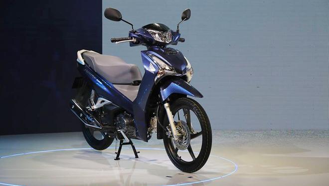 Soi 4 xe máy tiết kiệm xăng nhất tại Việt Nam, bất ngờ với gà đẻ trứng vàng của Honda - Ảnh 3.