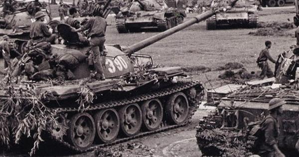 Bức điện lúc nửa đêm: Chìa khóa thành công của Quân đoàn 2 ngày 30-4-1975 - Trận kịch chiến tại đầu cầu Sài Gòn - Ảnh 5.