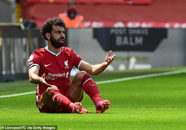 BẢN TIN TỐI 1/5: Liverpool ngó lơ hợp đồng của Salah - Ảnh 1.