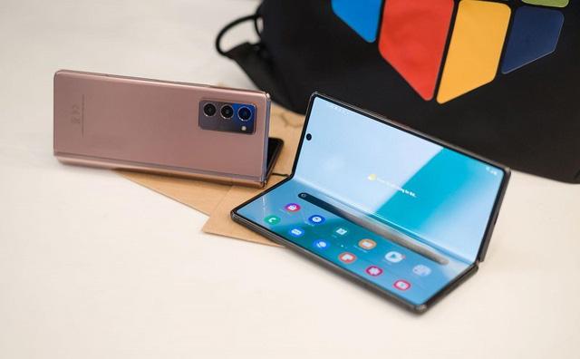iPhone 12 lao dốc xuống dưới 20 triệu đồng, Galaxy Note 20 và hàng loạt smartphone đồng lọat giảm sâu - Ảnh 4.