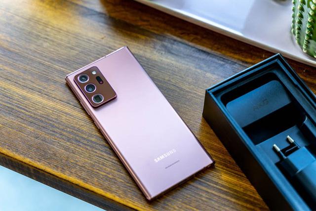iPhone 12 lao dốc xuống dưới 20 triệu đồng, Galaxy Note 20 và hàng loạt smartphone đồng lọat giảm sâu - Ảnh 5.