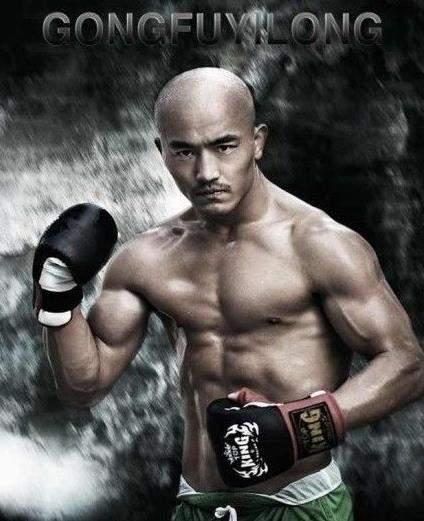 Yi Long lên Thiếu Lâm Tự để tái đấu với chính.. đệ tử của mình - Ảnh 3.