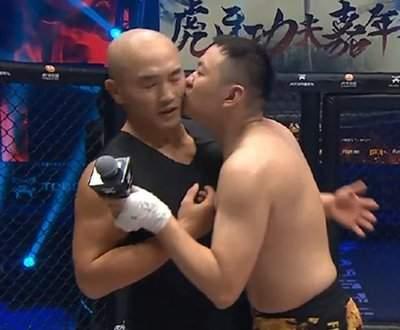 Yi Long lên Thiếu Lâm Tự để tái đấu với chính.. đệ tử của mình - Ảnh 1.