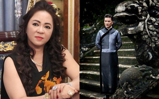 Bà Nguyễn Phương Hằng: Đàm Vĩnh Hưng có vạch 1000 lần cũng không làm gì được tôi - Ảnh 3.