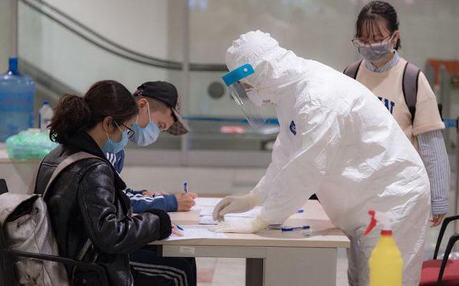 Phó Giám đốc CDC Hà Nội: Đến thời điểm này, Hà Nội vẫn đang kiểm soát được nguồn lây! - Ảnh 1.