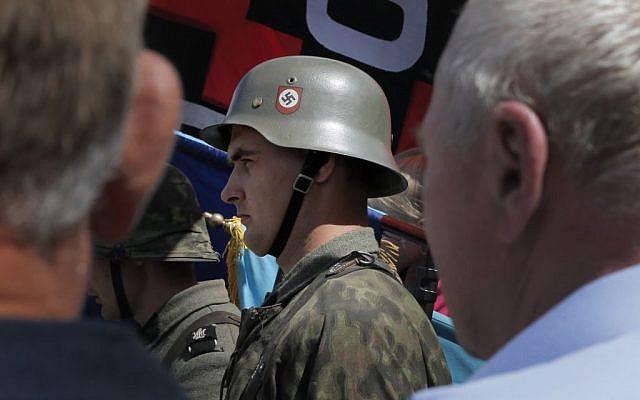 Duyệt binh ở Nga: Báo chí Phương Tây được phen dậy sóng với lời cảnh cáo của ông Putin? - Ảnh 2.