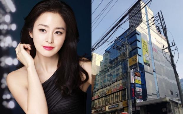 Kim Tae Hee lãi đến 140 tỷ nhờ bán bất động sản sau 7 năm, nhưng đây vẫn còn là ít do ảnh hưởng của đại dịch? - Ảnh 1.