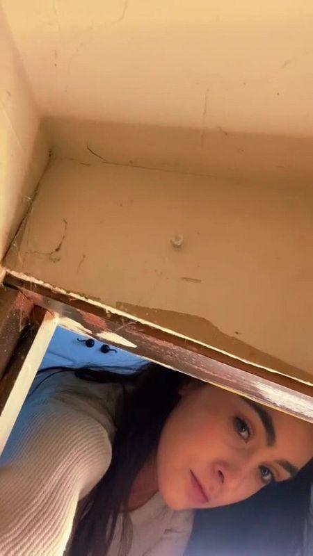 Cảm thấy ớn lạnh trong căn nhà thuê, người phụ nữ quyết làm cho ra nhẽ thì phát hiện bí mật động trời - Ảnh 5.