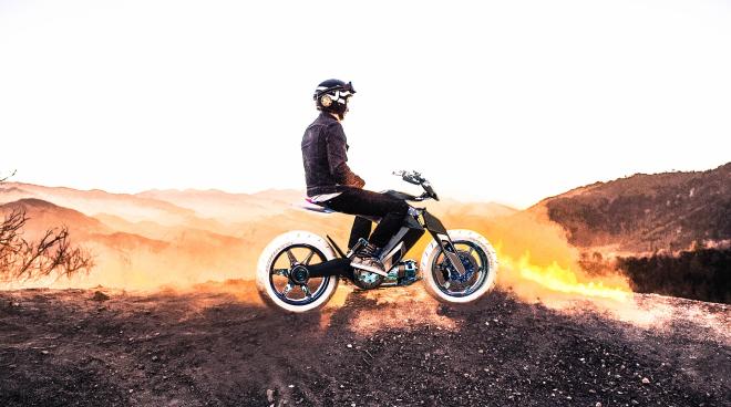 Sắp có xe Yamaha chạy bằng nước thay xăng, cơ chế hoạt động rất bí ẩn - Ảnh 9.