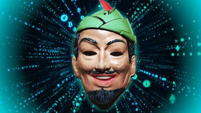 Lật mặt nhóm hacker vừa tấn công Mỹ vừa rêu rao lòng nhân ái: Robin Hood rởm! - Ảnh 2.