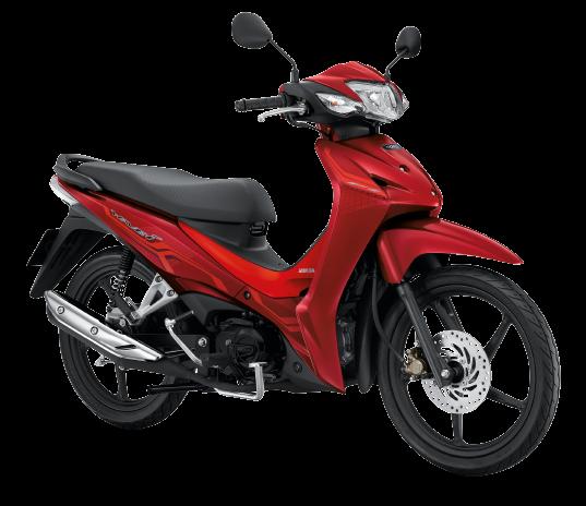 """Chiếc xe máy """"ăn chắc, mặc đẹp"""" hàng Thái, đi 100km tốn 1,3 lít xăng, giá 28,5 triệu đồng - Ảnh 3."""