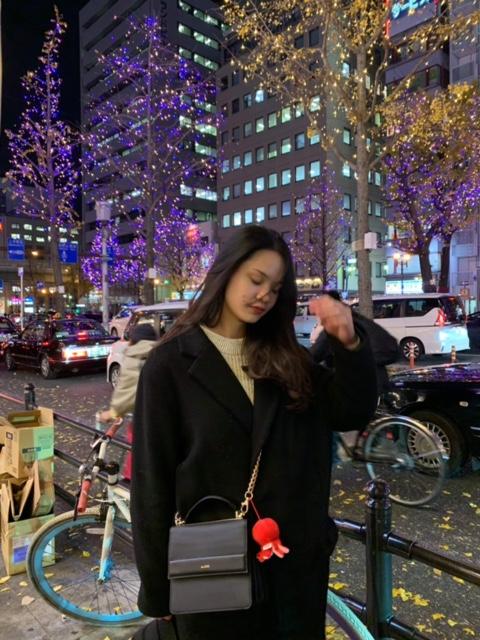Con gái Quách Thu Phương biết 3 ngoại ngữ, một mình đi 5 nước châu Âu chỉ với 1000 đô - ảnh 11